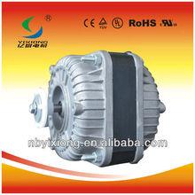 YJ82 series shaded pole motor