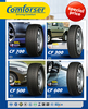 Brand new tyres prices Comforser Chinese Tires Brands
