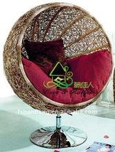eye ball chair