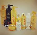 Natural de aceite de argán champús/profesional champú para el pelo