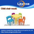 Stand en plastique de mode pour enfants, le fournisseur de moule d'injection en plastique de Taizhou