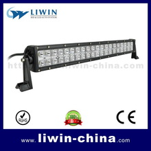 LIWN High quality 120w led warning light bar for toyota hilux single cab
