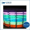 Liwin china china high quality 5 Colors Car Music Rhythm Lamp Multi color flashing car Music lamp for Suzuki auto china supplier
