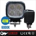 nueva llegada 27w liwin el trabajo del led de luz de xenón luz de conducción para suv 4wd kit de coche faros del coche bombillas de automóviles