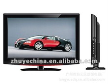 """new design HD 1080P 32"""",37"""",42"""",47"""",52"""" high resolution lcd television tv with usb ,sd card reader ,vga"""