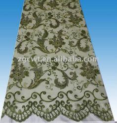 Handmade Stone Embroidery
