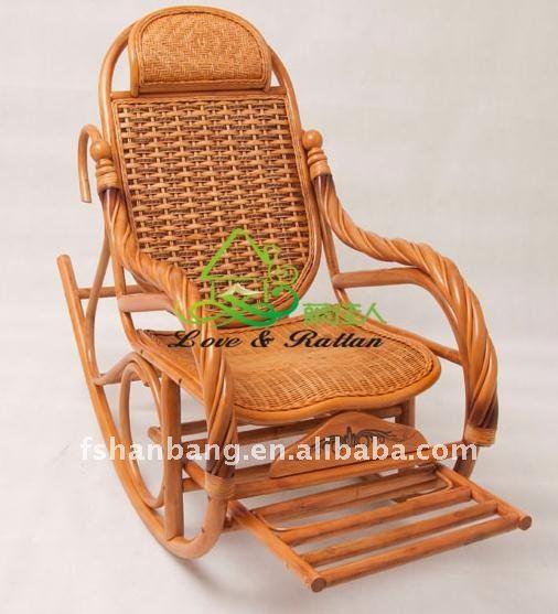 virginia house rocking chair
