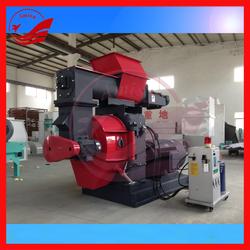 High Ratings Automatic Lubrication Wood Pellets Machine/Wood Pellet Mill 0086-13721419972