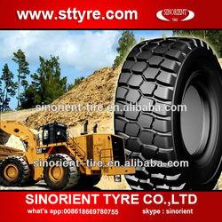 Amberstone Radial OTR Off Road Tire