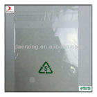 clear self adhesive seal plastic bag