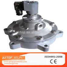 YMF series solenoid pulse valve,pneumatic pulse valves