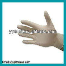 Disposable General-Purpose latex Gloves, Small, Blue, 100/Box