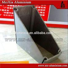 import from china aluminum profile price per Kg
