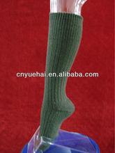 96N Wool Bulk Military Socks, 84N Cushion Sole Men Sock