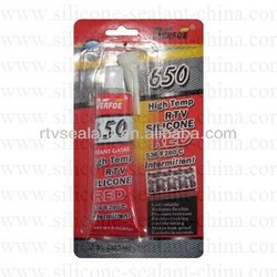 High Temperature Rtv Silicone Gasket Maker