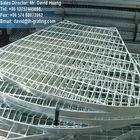 galvanized steel mesh grating,galvanized industry steel grating, hdg grating