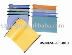 US-003F PP office hanging file folder