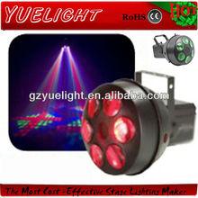hot!!!cheap RGB LED Mushrooms american dj light effects with good effect