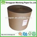 recyceltem kraftpapier