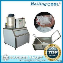 0.5Ton flake ice making on seaside,flake ice making machine