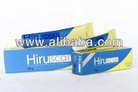 HIRUSCAR gel formulate Scar & Keloid care, selected effective scar removal gel