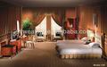 Hôtel meubles / arabe style hôtel chambre meubles dubaï / American style acajou massif holiday inn hôtel chambre meubles R124