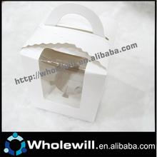 Plastic Cupcake Packaging Wholesale