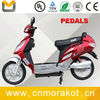 """16"""" 48V 350W/500W moped Electric scooter Bike with pedals CE certificate Road Legal ---LS1"""