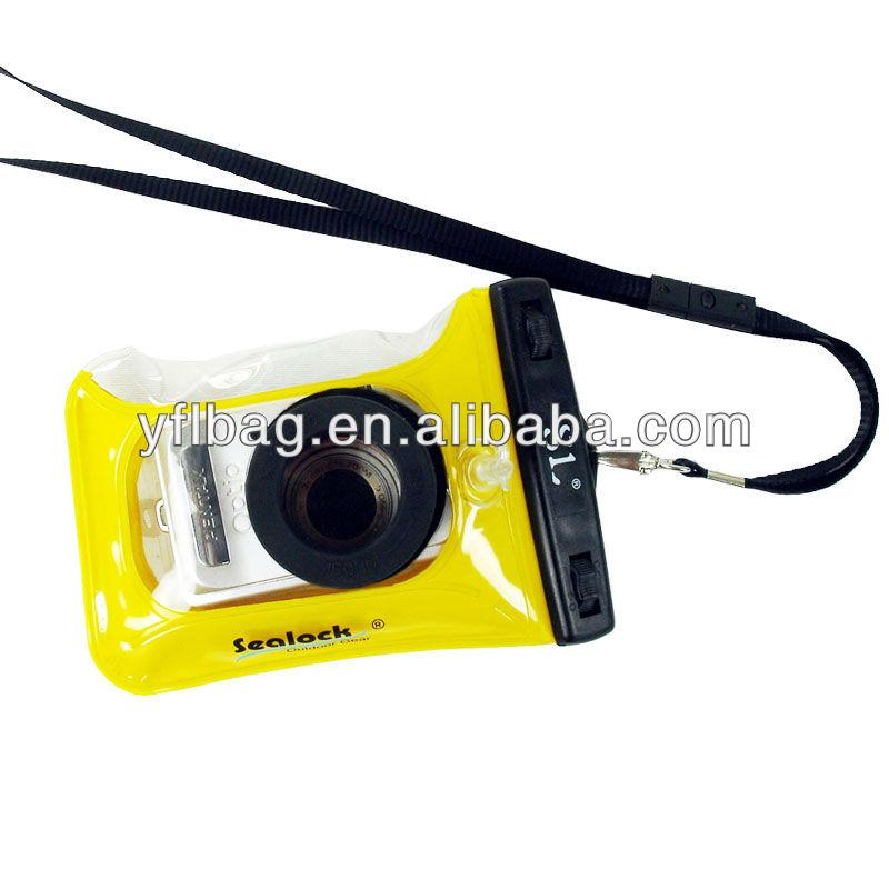 waterproof camera case for Nikon