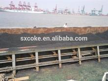 Metallurgical coke , nut coke Chinese supplier