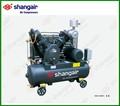 08vw portátil de la industria del compresor de aire de ca compresor rotativo compresores de aire baratos para la venta