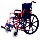 high back reclining desk length armrest active leg Plastic mag wheel wheelchair handicap elderly wheel chair