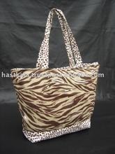Canvas Printed Beach Bags