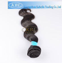 Guangzhou kabeilu trading co., ltd.wholesale hair weave