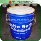 Caustic Soda Price for Caustic Soda 1310-73-2 Best price