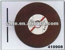 extreme thin type abrasive cut-off wheel