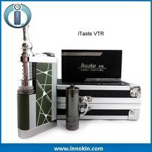 Innokin iTaste VTR 2013 new e-cigarette new product ideas