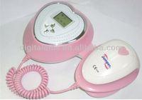 Portable Household equipo de monitoreo fetal por ultrasonido JPD-100S4