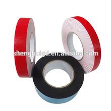2013 Hotsale 3mm thickness Double Sided foam tape