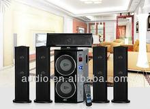 home cinema 5.5inch subwoofer speaker