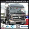 New North Benz V3 6x4 Tractor Head 340/420hp BeiBen Tractor Truck