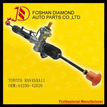 Toyota Steering Gear for TOYOTA RAV4 SXA11 LHD OEM NO.44250-42020 Hydraulic Power Steering Gear