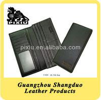 Top Selling Handmade Genuine Leather Card Holder Wallet