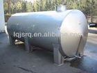all kinds of stainless steel water or chemical tanks from famous maker