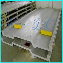 steel pallet for car garage