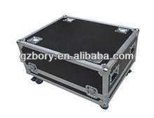 YAMAHA MIXER FLIGHT CASE Amp dj mixer Aluminum box case
