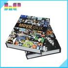 cheap & high quality book magazine calendar printing service in China