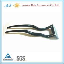Wholesale plain hair stick for women