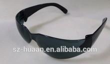 CE dark safety glasses day walker