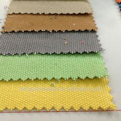 16N cotton canvas cotton fabric wholesale